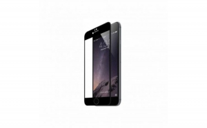 Tempered Glass - Ultra Smart Protection Iphone 6s Plus fulldisplay negru