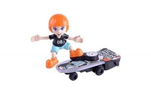 Jucarie skateboard