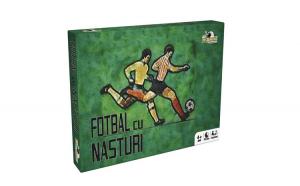 Noriel - Joc de societate Fotbal cu, Totul pentru copilul tau, Jocuri de societate