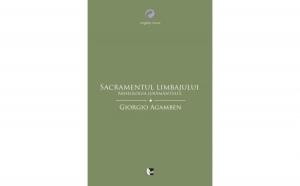 Sacramentul limbajului, autor Giorgio Agamben