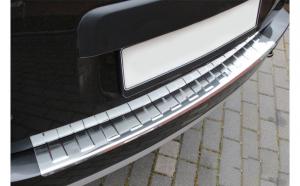 Ornament /Protectie CROM portbagaj Dacia Duster 2 dupa 2018-->Prezent
