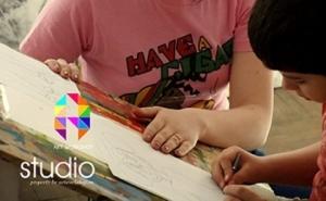 Incurajeaza talentul copilului tau: Curs desen pentru copii la 49 RON in loc de 99 RON