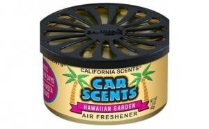 Odorizant auto hawailan garden california scents