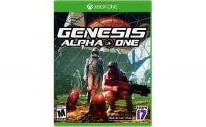 Joc Genesis Alpha One pentru XBOX One