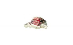 Set 2 x Ciorapi, botosei Imblaniti - pentru copii - Model Winter Season