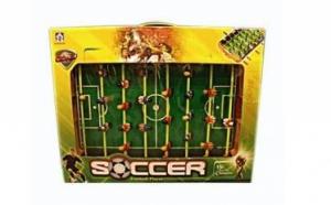 Fussball la tine acasa! - Masa de fotbal