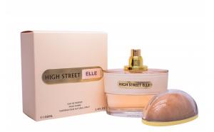 Parfum HIGH STREET ELLE