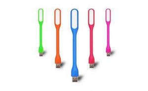 Lampa LED cu USB