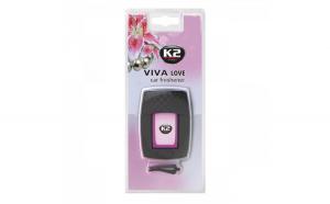 Odorizant membrana gel viva love V123,