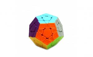 Cub colorat  mega minx new rotation