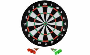 Joc de Darts cu 6 sageti incluse