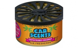 Odorizant auto coconut california scents