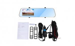 Camera video-auto