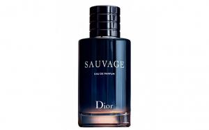 Tester original Sauvage de la Dior