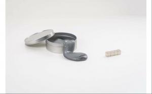 Plastilina magnetica