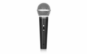Microfon profesional Weisre M-58