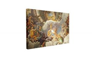 Tablou Canvas Mitologia Greacă, 40 x 60 cm, 100% Bumbac