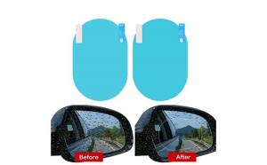 Folie protectie oglinda anti-ceata