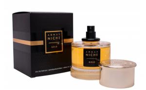 Parfum GOLD ARMAF NICHE
