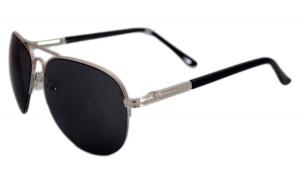 Ochelari de soare Aviator - Bleumarin - Negru