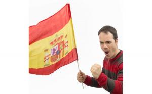 Steagul Spaniei  60