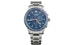 Ceas barbatesc Victorinox 241817 Alliance Sport Chronograph 44mm 10ATM