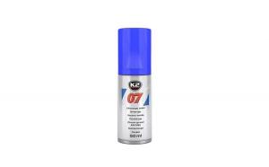 K2 Spray lubrifiant 007 50 ml 705