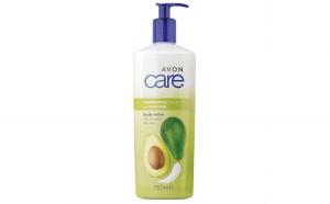 Lotiune hidratanta de corp cu avocado