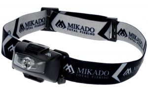 Lanterna Mikado de Cap led mini