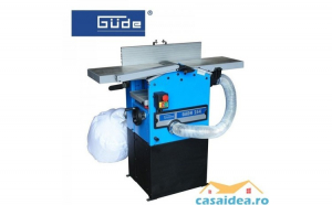 Masina de rindeluit   degrosat (Abricht) 230 V  1600 W GADH 254   GUEDE 55058