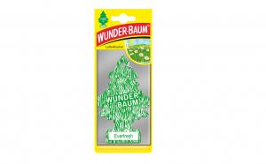 Odorizant auto everfresh, Wunder-Baum