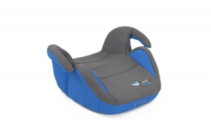 Inaltator auto copii 15-36 kg MyKids Junior Travel albastru