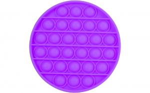 Jucarie POPIT din silicon-mov-rotunda