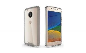 Husa Motorola Lenovo Moto G5 Plus -