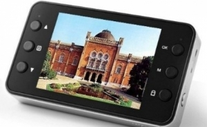 Camera auto K6000, rezolutie 1280x720p 25fps HD, la 99 RON in loc de 430 RON