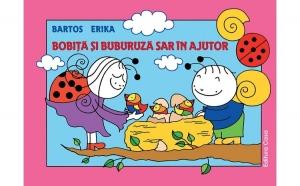 Bobiță și Buburuză sar în ajutor