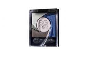 Fard de pleoape Maybelline NY Big Eyes Luminous Blue 04