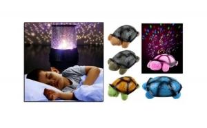 Set broscuta lampa led + Lampa de veghe Star