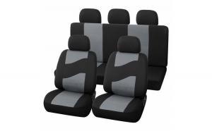 Huse scaune auto BMW E90/E91 Rider, 11