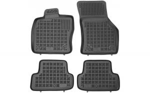 Covorase auto cauciuc tavita  LUX, Seat LEON III 2013-2020