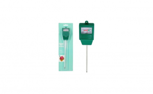 Tester sol / pamant umiditate PH