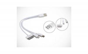 Cablu 3 in 1