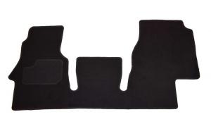 Covoare mocheta MERCEDES SPRINTER I W901-W905 1995-2006 fara decupaj pt. schimbator viteza ( MO D0074 )