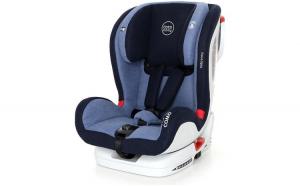 Scaun auto cu Isofix Como - Coto Baby - Melange Albastru