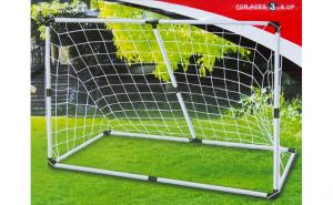 Set Joc de Fotbal pentru Copii cu Minge