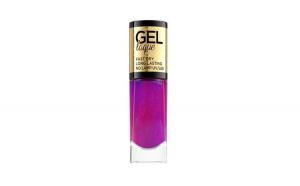 Lac de unghii Eveline Cosmetics Gel