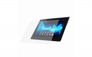 Folie de protectie Clasic Smart Protection Sony Xperia Tablet S 9.4