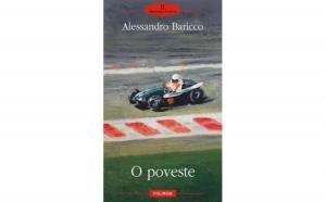 O poveste, autor Alessandro Baricco