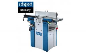 Masina universala de prelucrare a lemnului PLANA 3.1C   Scheppach 1902207901