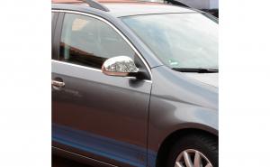 Set Ornamente crom oglinda VW Golf 5